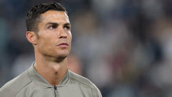 Schwere Vorwürfe gegen Cristiano Ronaldo