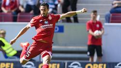José Rodríguez bereut seinen Wechsel zum FSV Mainz 05