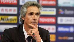 Paulo Sousa ist nicht mehr Trainer von Tianjin Quanjian