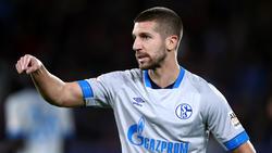 Matija Nastasic hat beim FC Schalke 04 Vertrag bis 2022