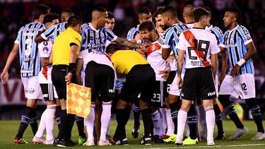 El cuadro brasileño se llevó el triunfo de Argentina. (Foto: Getty)
