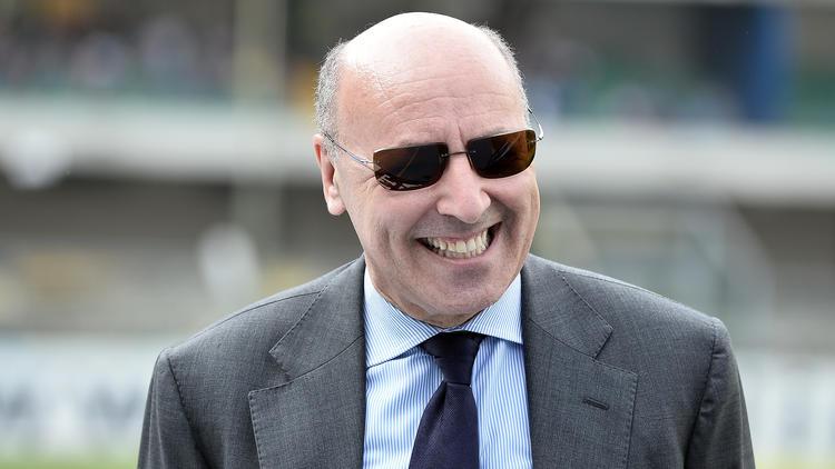 Neuer Geschäftsführer Sport bei Inter: Giuseppe Marotta