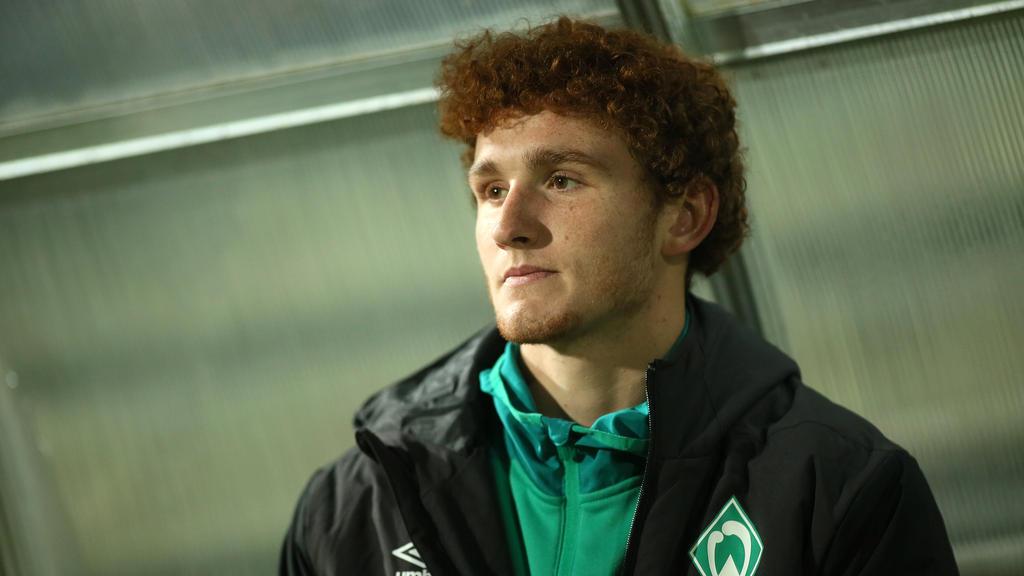 Josh Sargent lässt Werder Bremen träumen