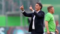 HSV und VfB für Labbadia Favoriten auf den Aufstieg