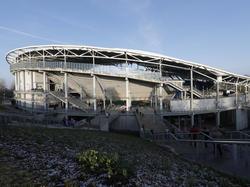 Die Red Bull Arena geht bald in den Besitz von Red Bull über