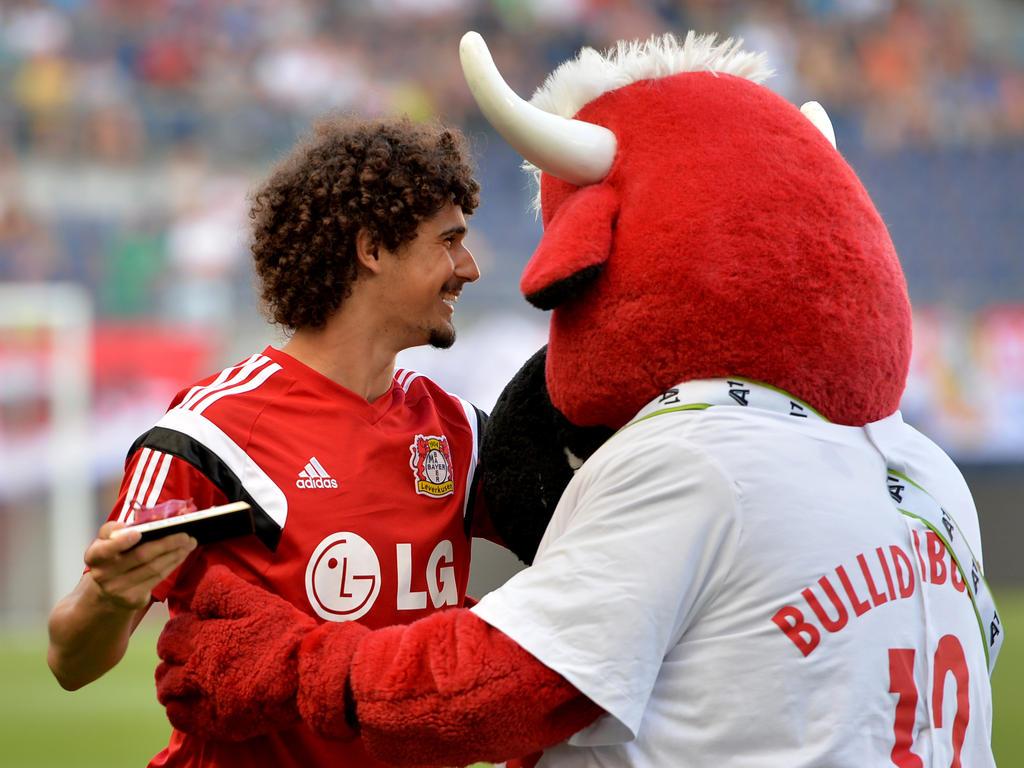 Bundesliga » News » Salzburg holt André Ramalho zurück - weltfussball.at