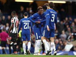 El Chelsea necesita seguir en la FA Cup para salvar la temporada. (Foto: Getty)