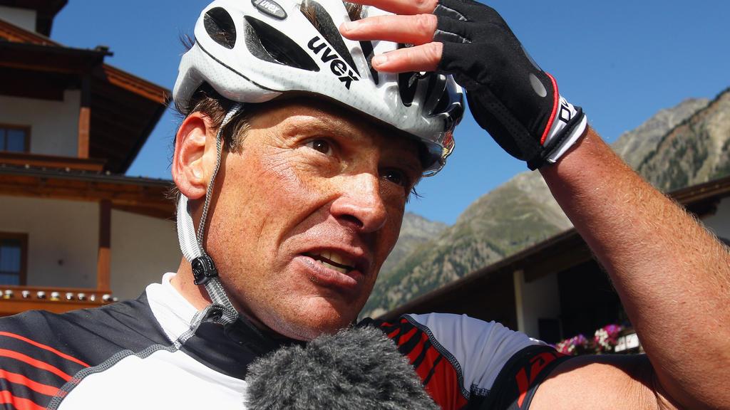 Jan Ullrich könnte schon bald in den öffentlichen Fokus zurückkehren