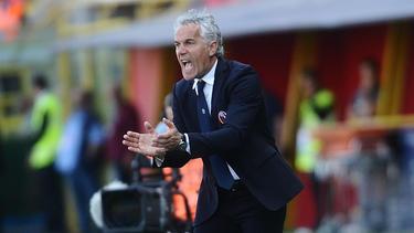 Roberto Donadoni ist neuer Coach des FC Shenzhen.