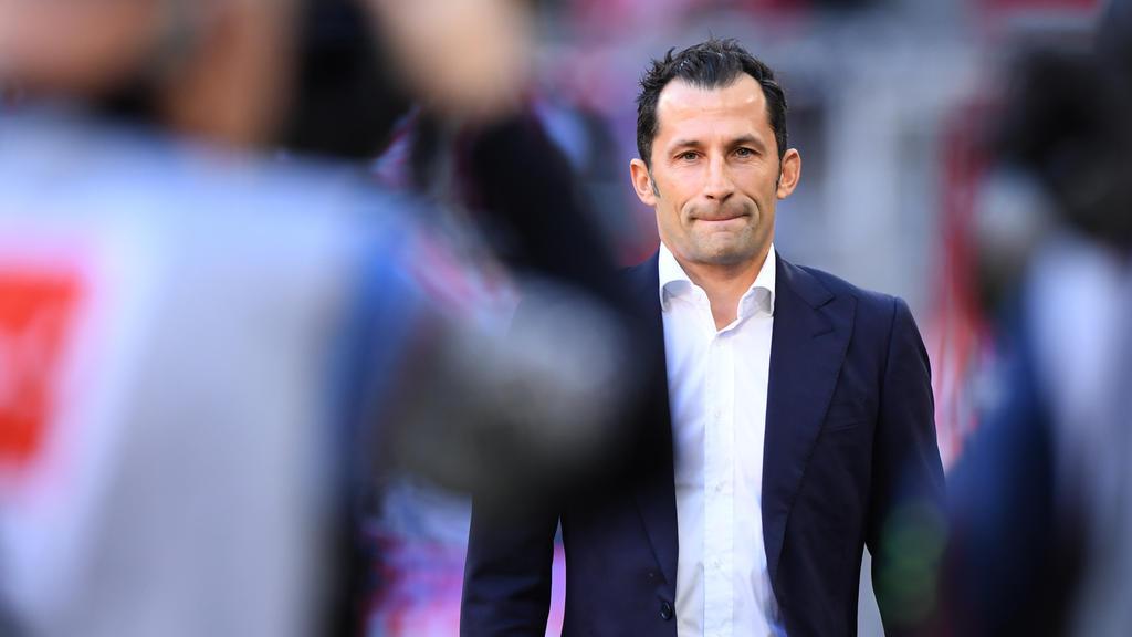 Der FC Bayern hat die Beförderung von Hasan Salihamidzic zum Sportvorstand beschlossen