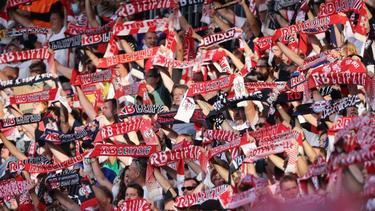 In Leipzig sind am Samstag 23.500 Zuschauer zugelassen
