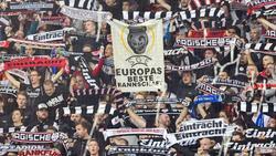Fans von Frankfurt wollen gegen das Montagsspiel protestieren
