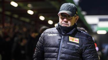 Urs Fischer nervt die Kritik am 1. FC Union Berlin