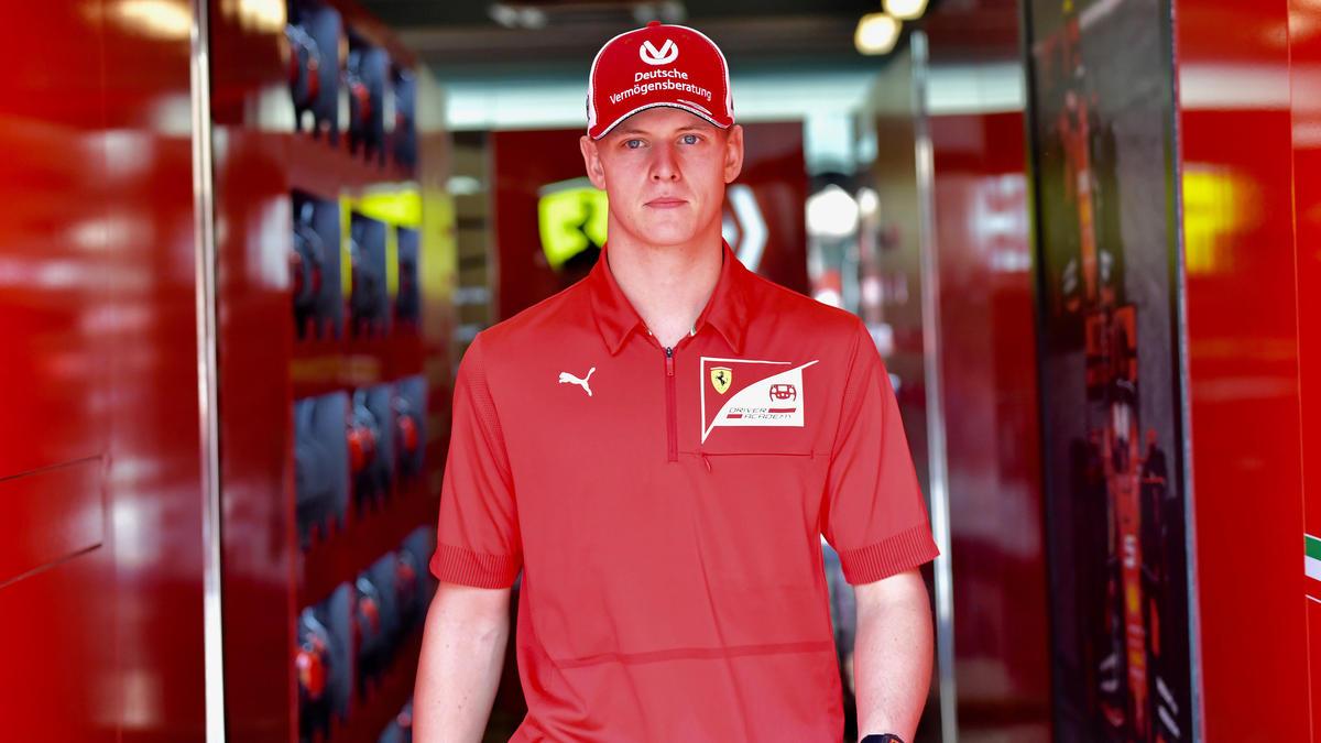 Nick Heidfeld glaubt: Mick Schumacher könnte bald für Alfa Romeo antreten