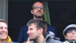 Fredi Bobic verteidigt  Bundesligapläne