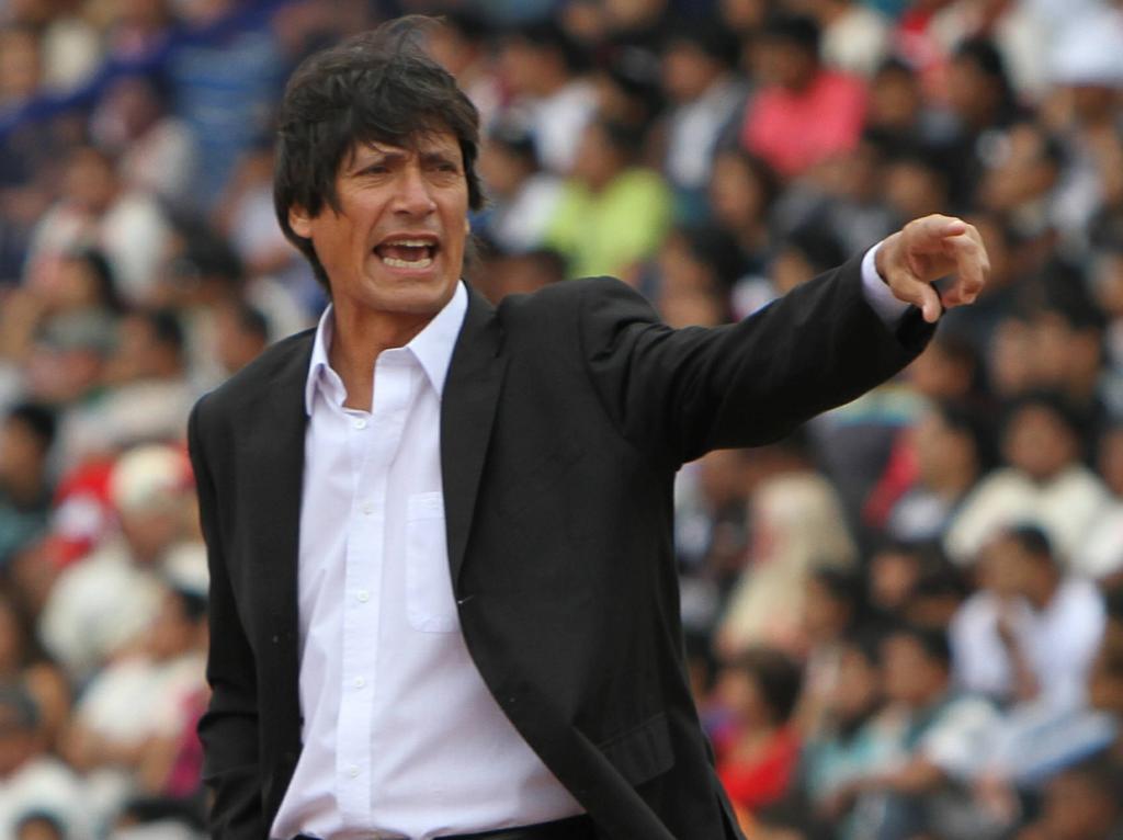 Ángel Comizzo volverá a dirigir al conjunto inca.
