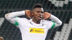 Warnt vor Selbstzufriedenheit: Breel Embolo von Borussia Mönchengladbach