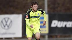 Luca Kilian wechselt nach Mainz
