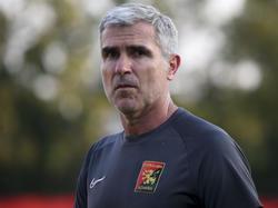 Zvonimir Soldo ist nicht mehr Trainer der Admira