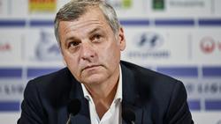 Bruno Genesio wird neuer Trainer bei Stade Rennes
