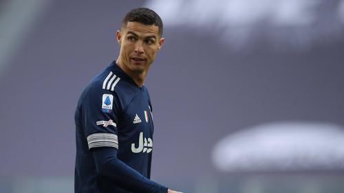 Bleibt Cristiano Ronaldo bei Juventus Turin?