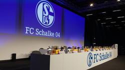 Die JHV des FC Schalke 04 wurde abgebrochen