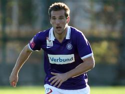 Mario Leitgeb wechselt von der Austria zum FC St. Gallen