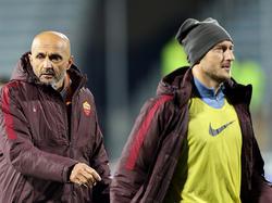 Coach und Legende
