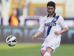 Cristian Chivu hat wegen einer Zehverletzung seit Monaten nicht mehr für Inter gespielt
