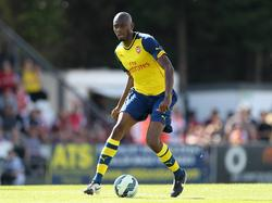 Abou Diaby wechselt aus London nach Marseille