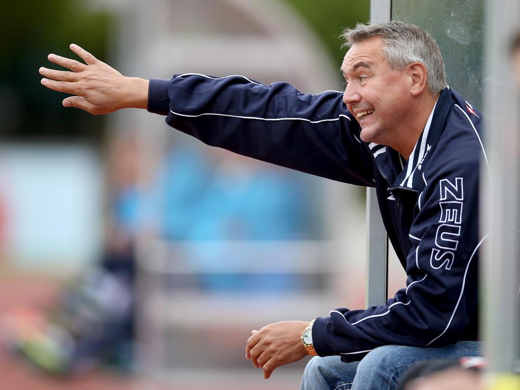 Niederlage für Peter Pacult beim Trainerdebüt für Titograd