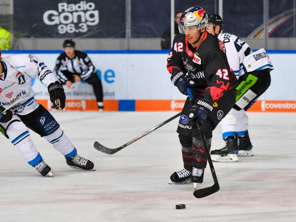 Ice Tigers verpflichten Andrej Bires