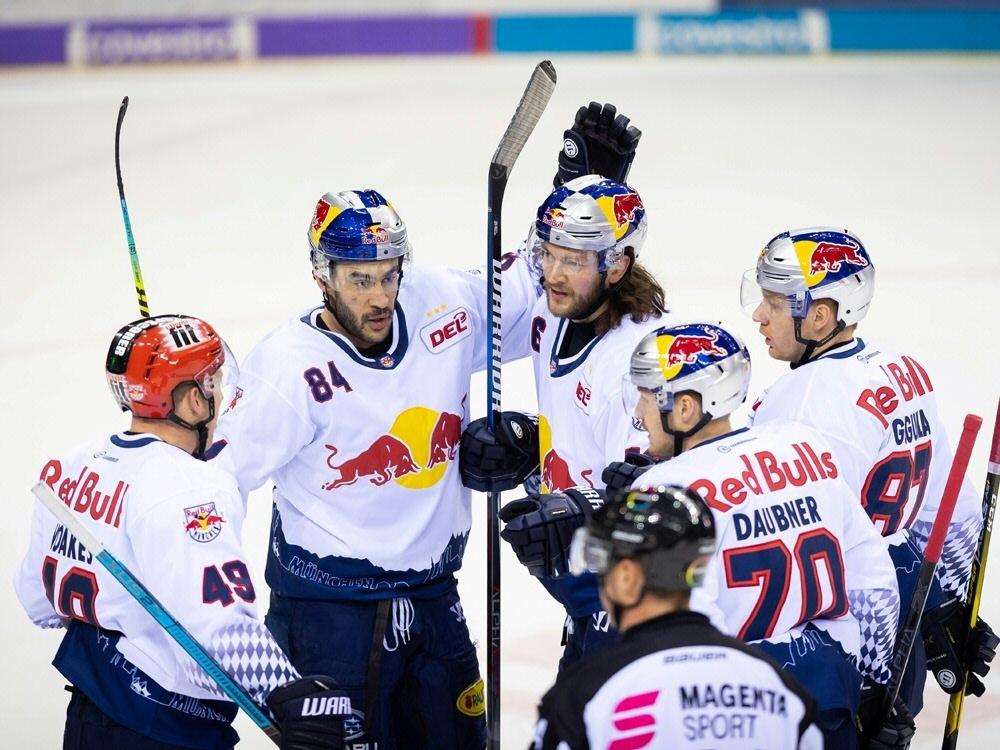 München trifft auf Ilves Tampere aus Finnland