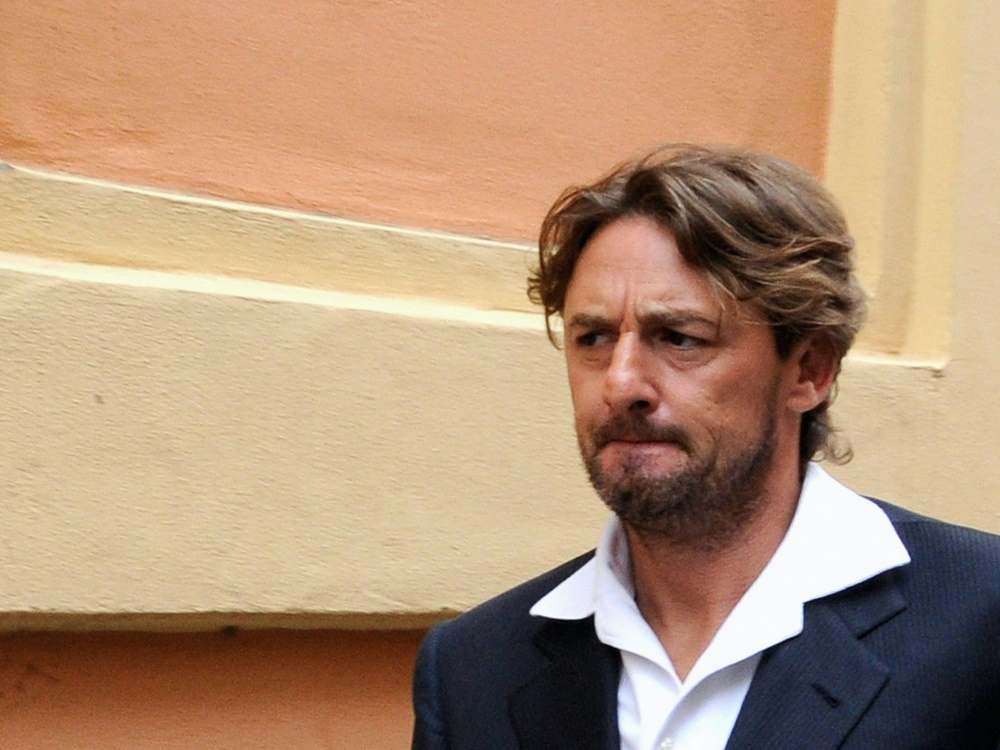 Ergebnisse Serie A Italien