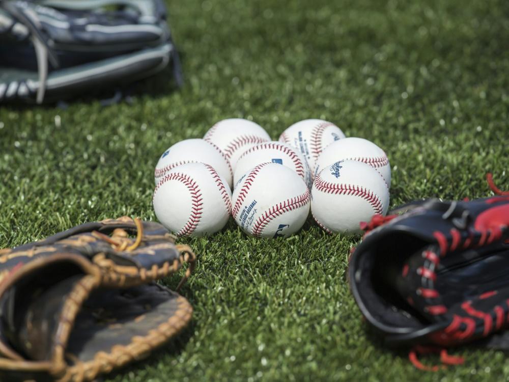 MLB: einmaliges Event in Iowa