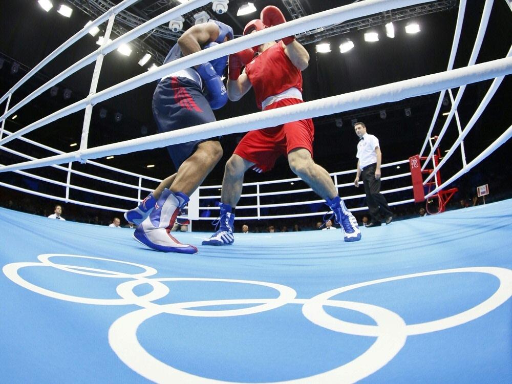 Olympiaqualifikation findet nicht in London statt
