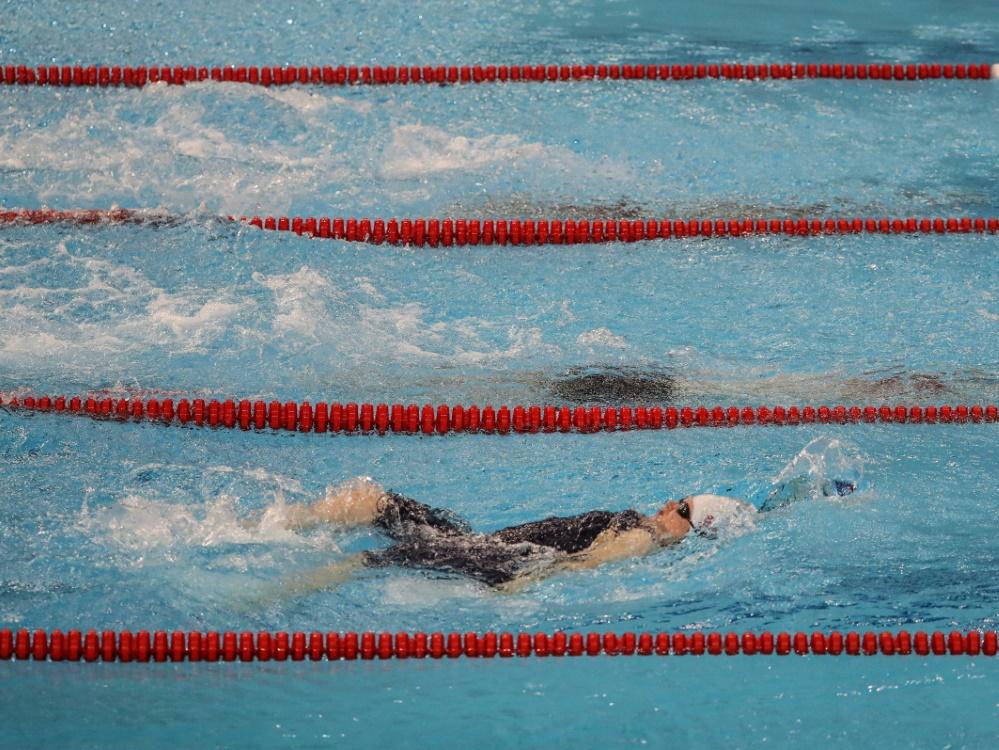 Schwimmen: Berlin wird wieder Weltcup-Station
