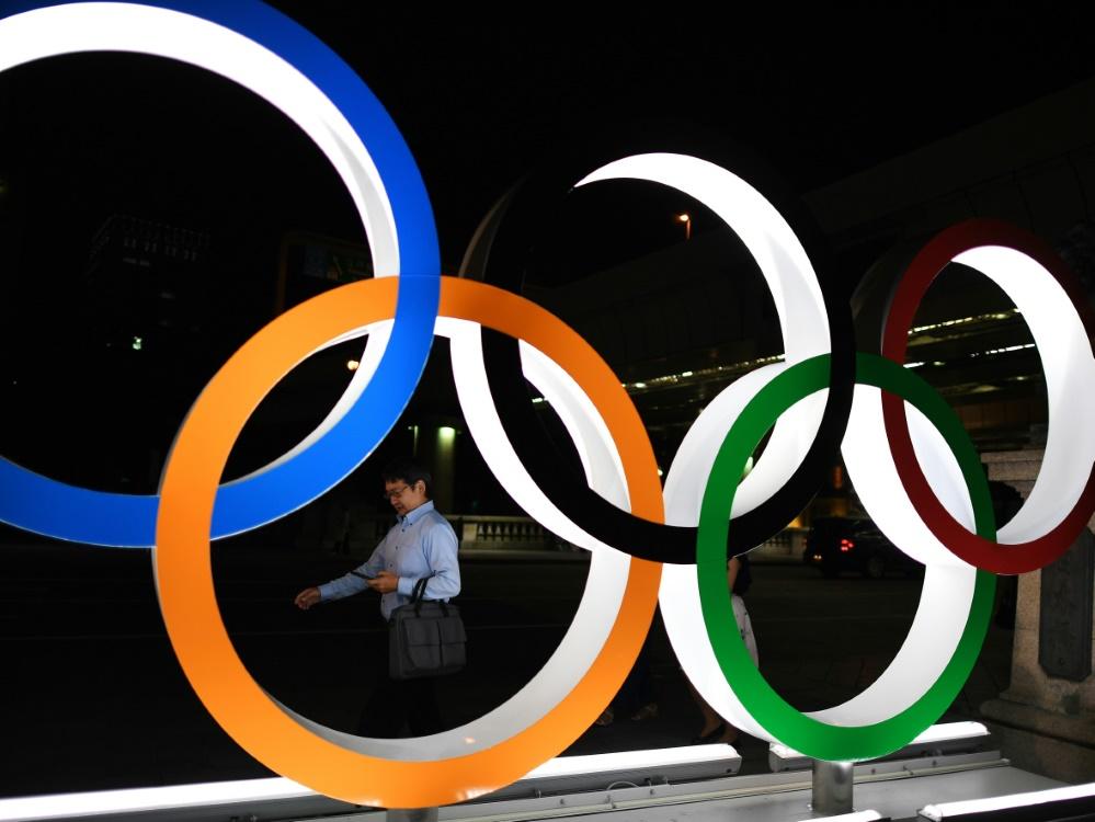 Die europäische Olympia-Quali findet in London statt