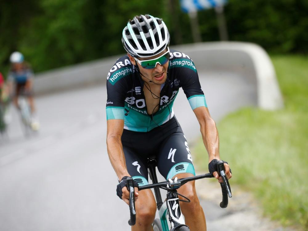 Feierte seinen größten Karrieresieg: Emanuel Buchmann