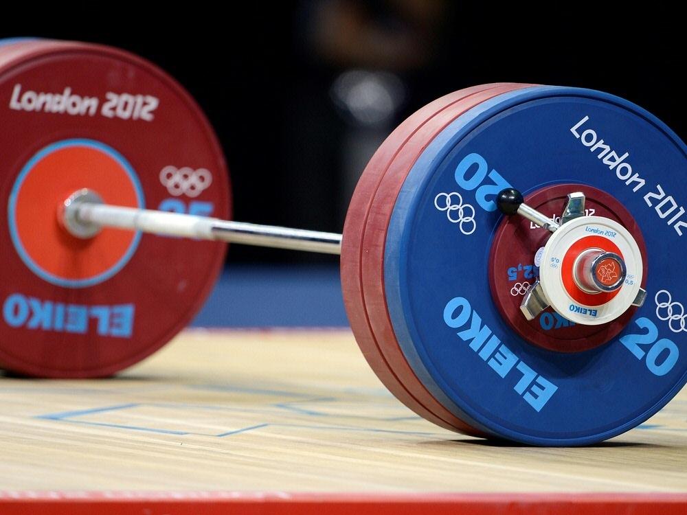 Erneute Doping-Verdächtsfälle im Gewichtheben
