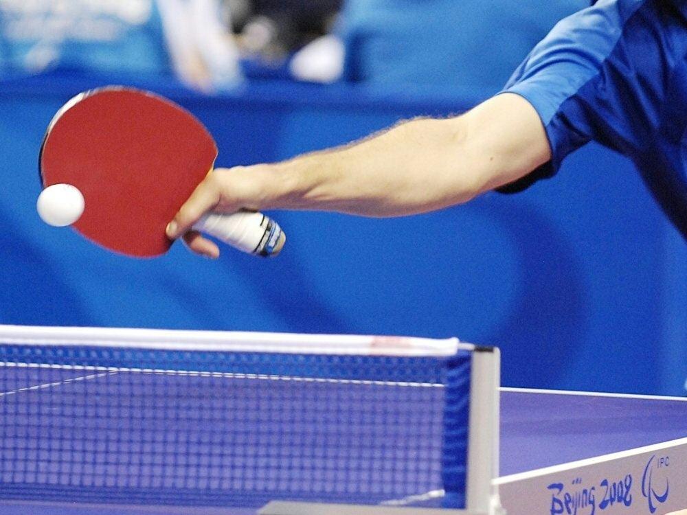 Tischtennis Wm Spielplan
