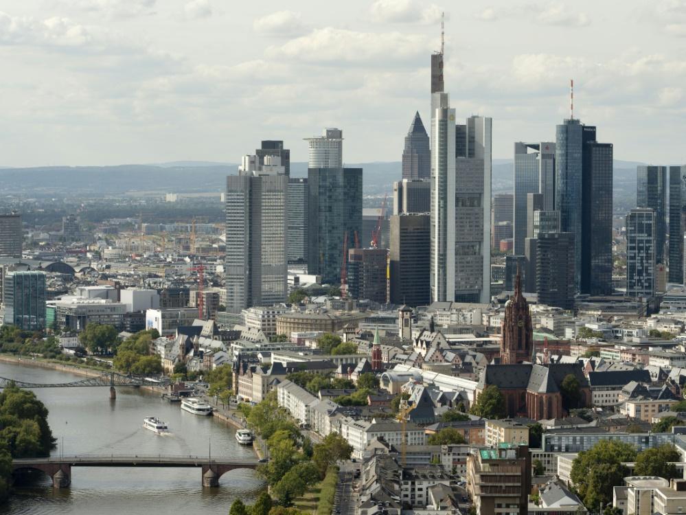 Der Radklassiker Eschborn-Frankfurt wird verschoben