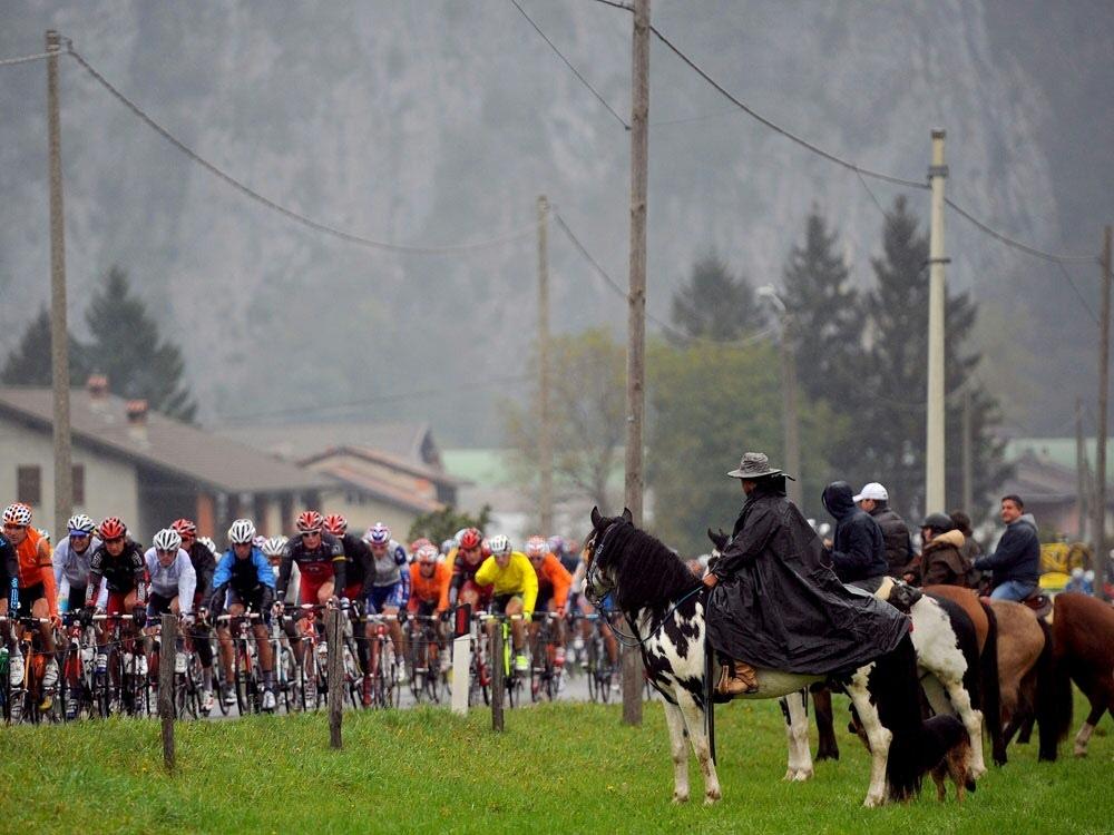 Lombardei-Rundfahrt wird besreits im August ausgetragen