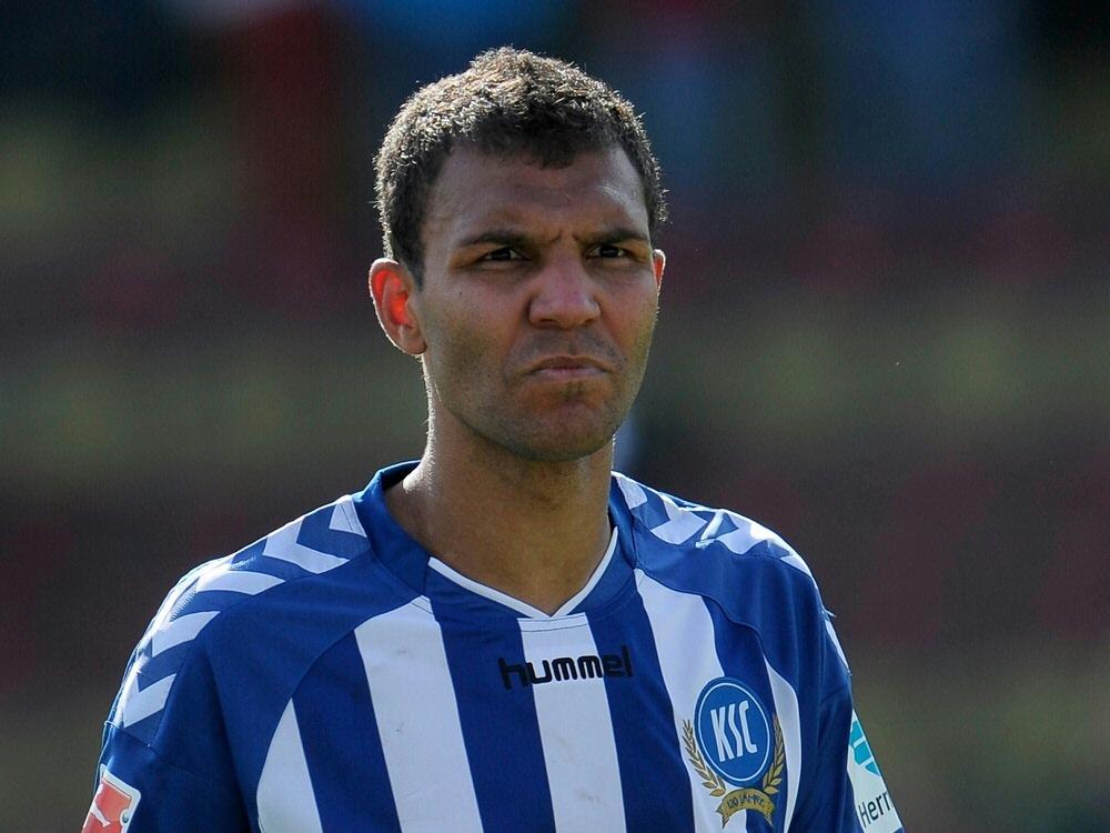 Daniel Gordon hat in Karlsruhe bis 2020 verlängert