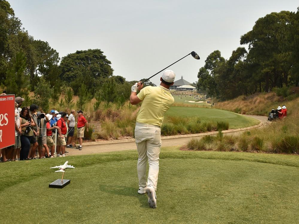 Golf: Corona sorgt weiter für Absagen