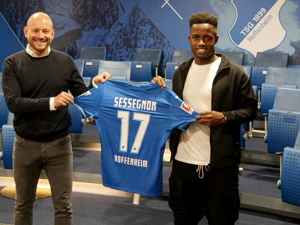 Ryan Sessegnon soll Spielpraxis in Sinsheim bekommen