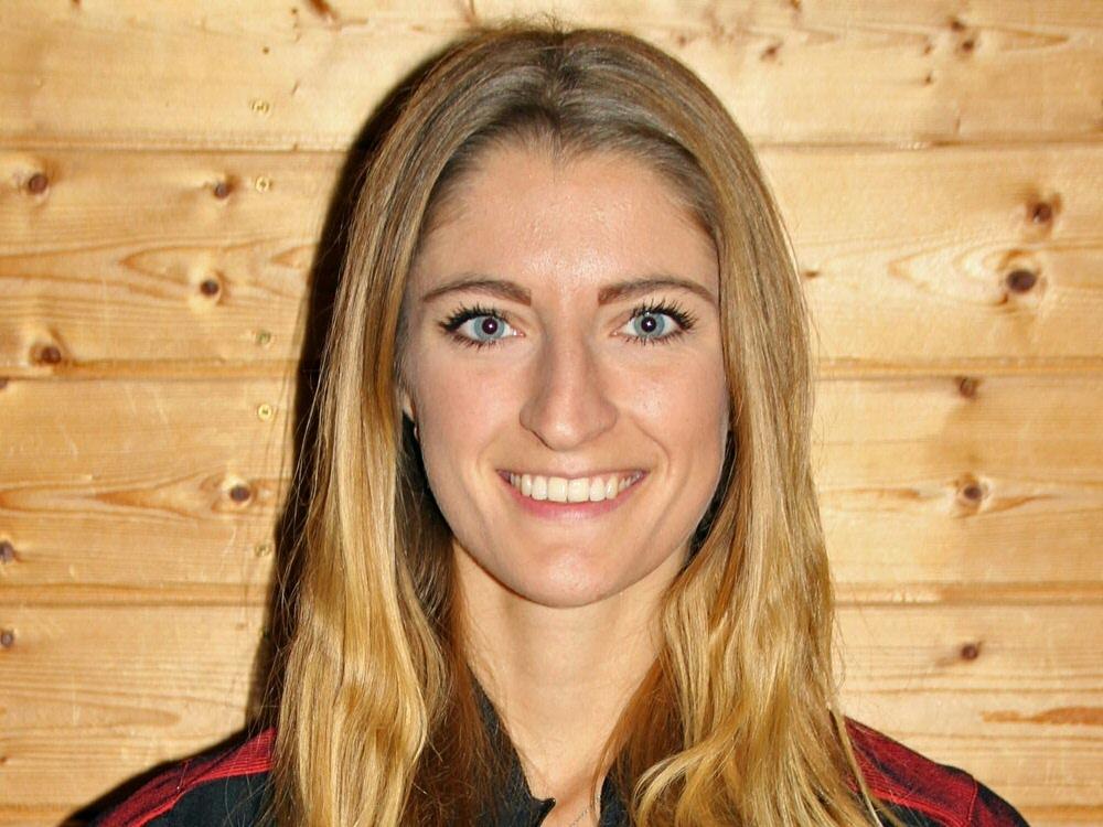 Camilla Pfeffer ist neue Teamchefin der DTB-Gruppe