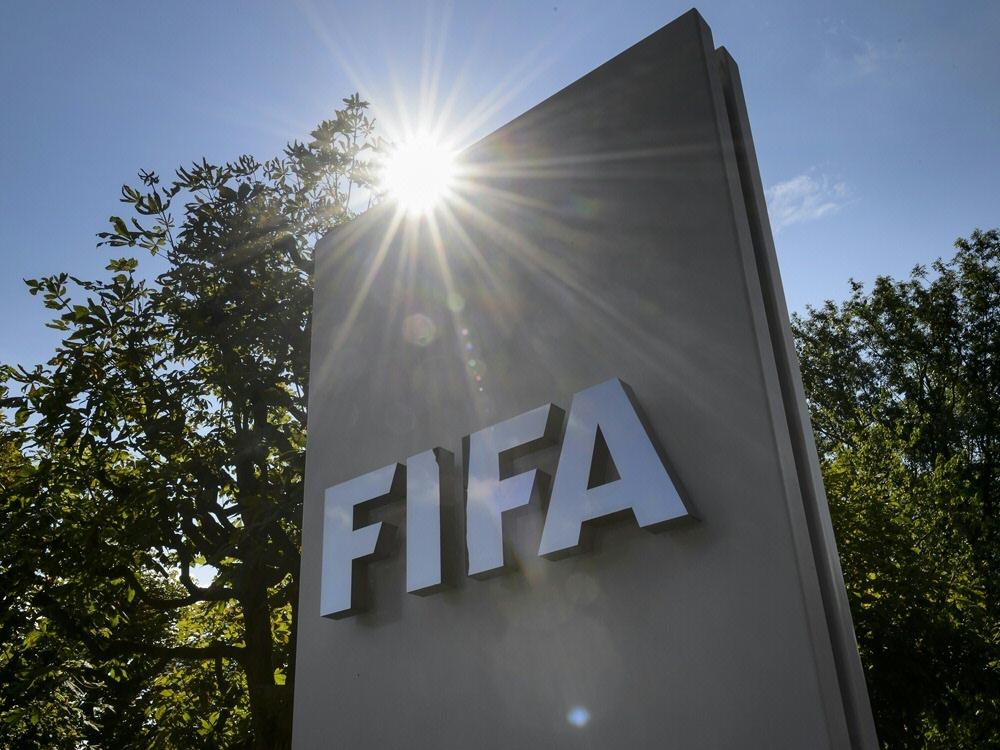 FIFA eröffnet Disziplinarverfahren gegen Hongkong