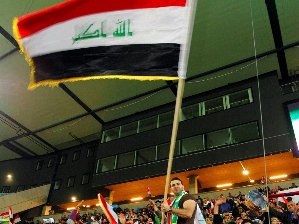 Der irakische Fußball kämpft mit Passfälscher-Banden