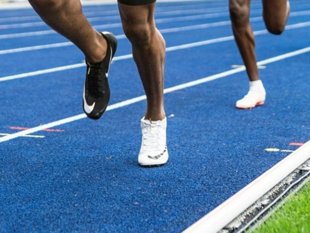 Katharina Trost erreichte das 800 m-Finale nicht